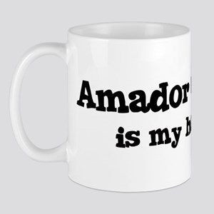 Amador City - hometown Mug