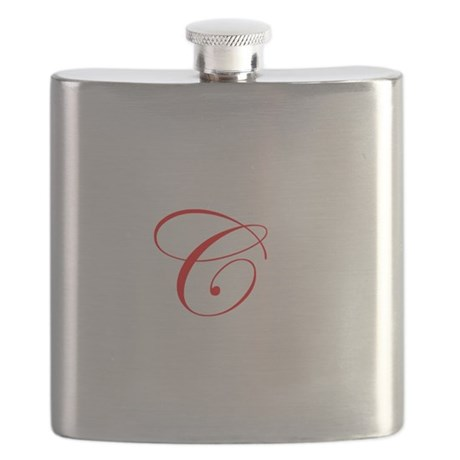 Edwardian Script-C Red.png Flask