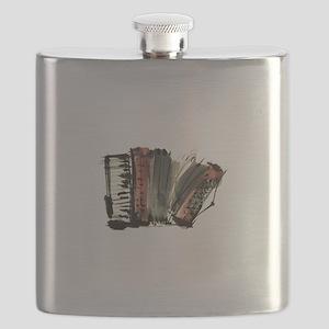 accordion Flask