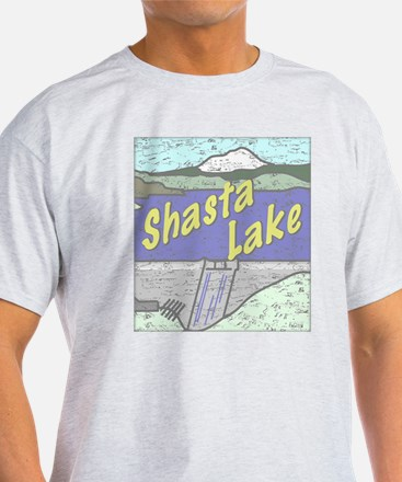 Three Shastas T-Shirt