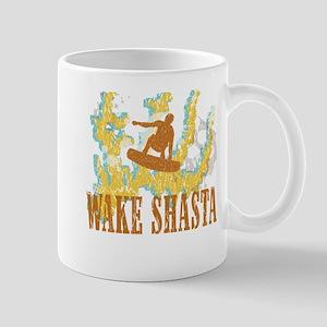 Wake Shasta Mug