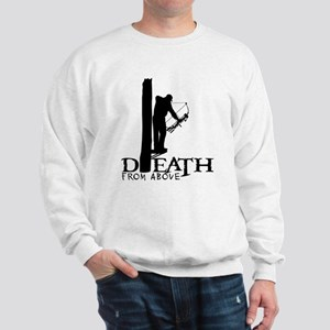 BOWHUNTING Sweatshirt