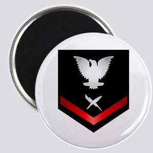 Navy PO3 Cryptologic Technician Magnet