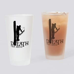 BOWHUNTING Drinking Glass