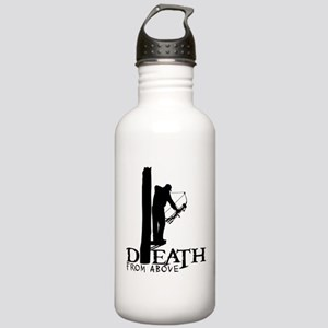 BOWHUNTING Stainless Water Bottle 1.0L