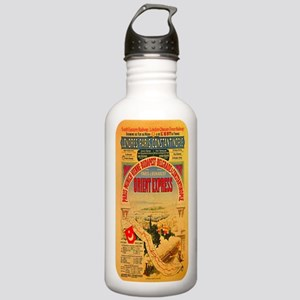Orient Express Stainless Water Bottle 1.0L