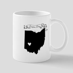 Dayton Ohio Mug