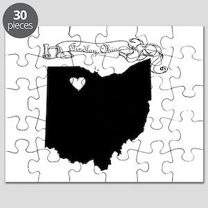 Findlay Ohio Puzzle