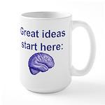 Great Large Mug