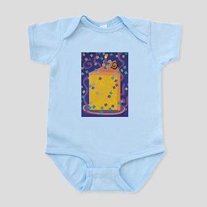Cheesecake Infant Bodysuit