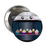 Cute Happy Oven with cupcakes 2.25
