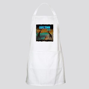cape town africa Apron