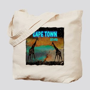 cape town africa Tote Bag