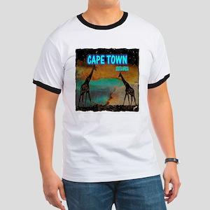 cape town africa Ringer T