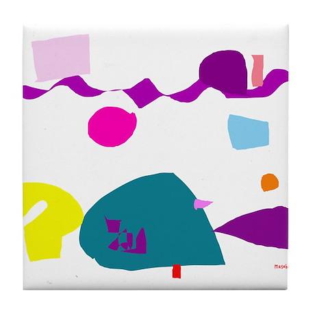 Imagination 2 Tile Coaster