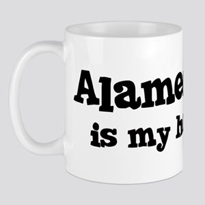 Alameda - hometown Mug