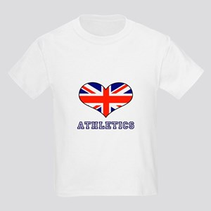LOVE ATHLETICS Kids Light T-Shirt