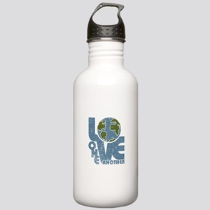 Love One Another Stainless Water Bottle 1.0L