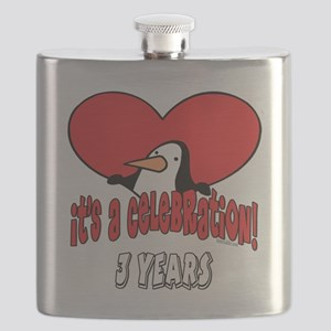 PenguinCel3 Flask