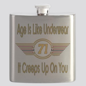 BirthdayUnderwear71 Flask