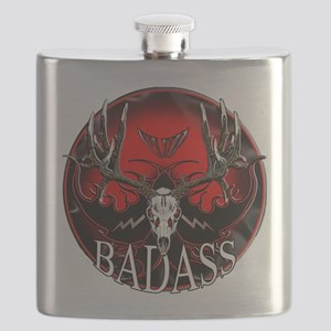 Club bad ass Flask