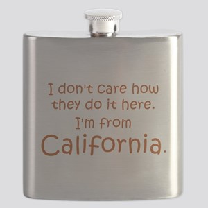 From California Flask