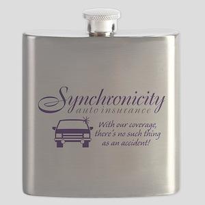 Synchronicity Auto Insurance Flask
