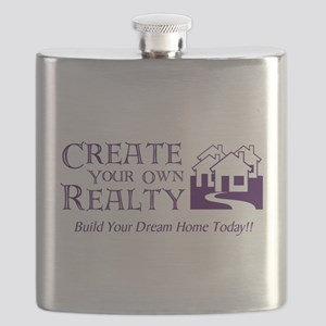 Create Your Own Realty Flask