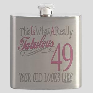 Fabulous 49yearold Flask