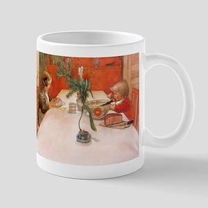 Scandinavian Breakfast Mug