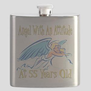 AngelAttitude55 Flask