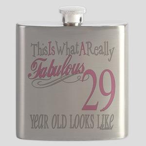 Fabulous 29yearold Flask
