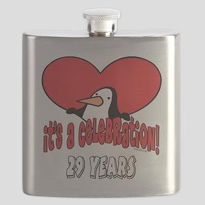PenguinCel29 Flask