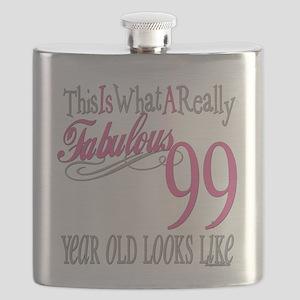Fabulous 99yearold Flask