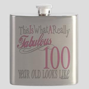 Fabulous 100yearold Flask
