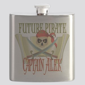 PirateAlek Flask