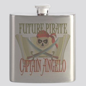 PirateAngelo Flask