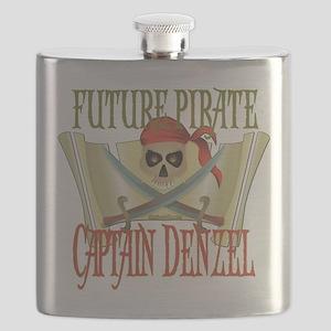 PirateDenzel Flask