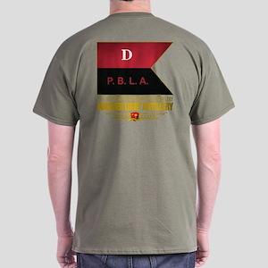 Wagner Light Artillery Dark T-Shirt