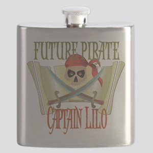 PirateLilo Flask