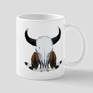 American Bison Mug