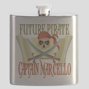PirateMarcello Flask