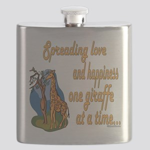 SpreadinLovegiraffe copy Flask