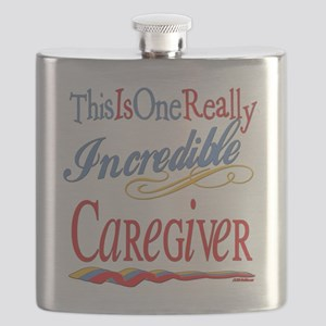 Incredible CAREGIVER Flask