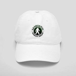 SASQUATCH SEARCH SQUAD Cap