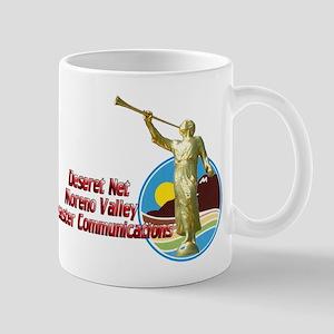 Deseret Net Moreno Valley Mug