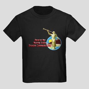 Deseret Net Moreno Valley Kids Dark T-Shirt