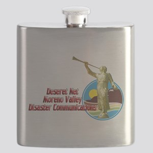 Deseret Net Moreno Valley Flask