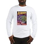 mountains 3 Long Sleeve T-Shirt