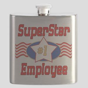 SUPERSTARemployee Flask